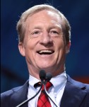 how did tom steyer make his money