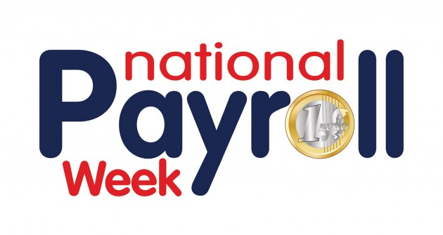 National Payroll Week