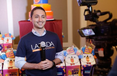 Retail Lessons Every Startup Can Learn from the Co-Founder of Lazada