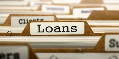 A look at the word loans