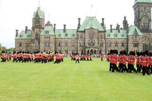 Flickr - Ottawa, Canada - Changing of the Guards