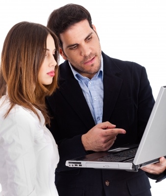 financial advisors help during the recession