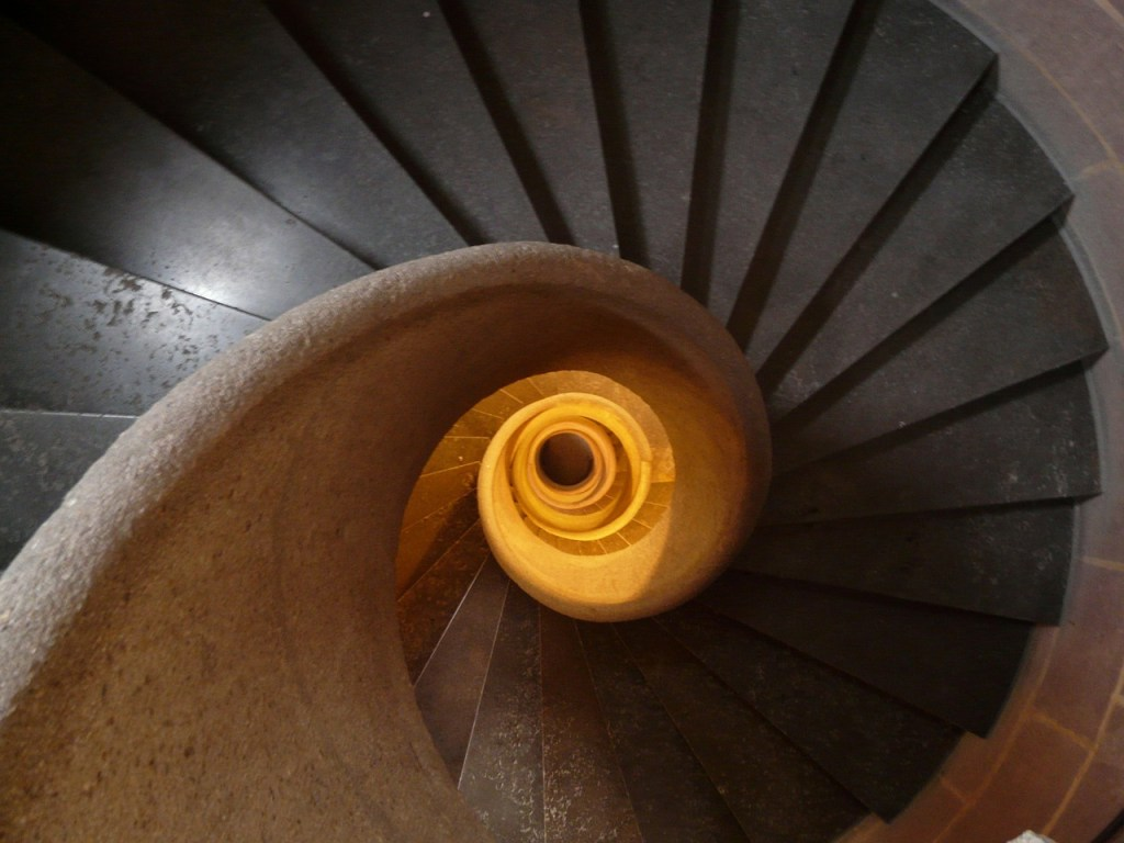 Escaping The Debt Spiral Is Easier Than Avoiding It