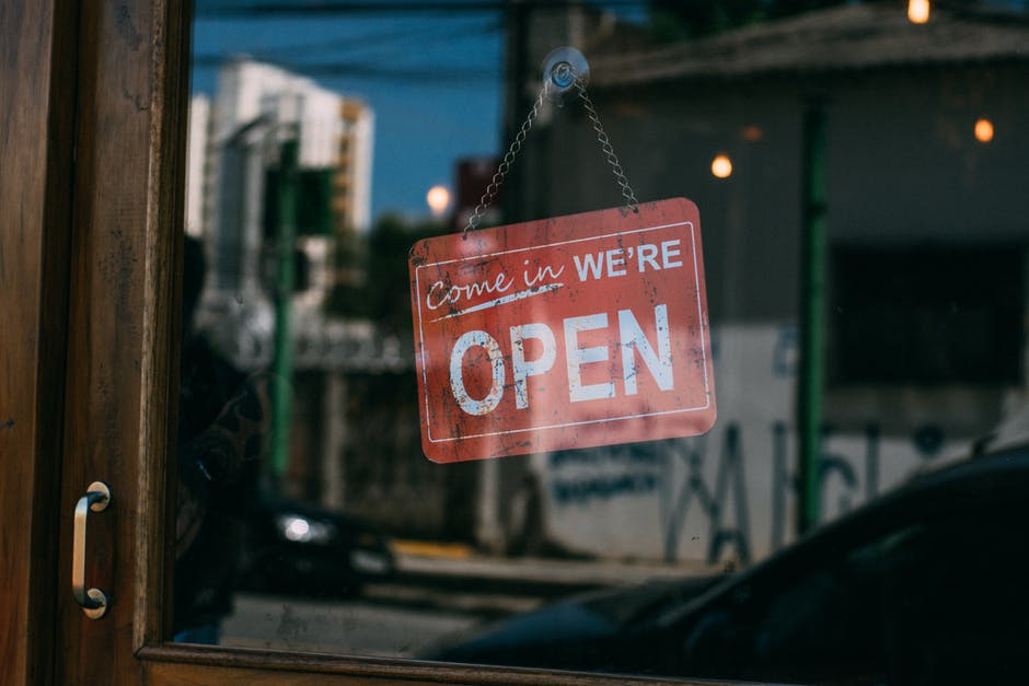 transition from a worker to a small business owner