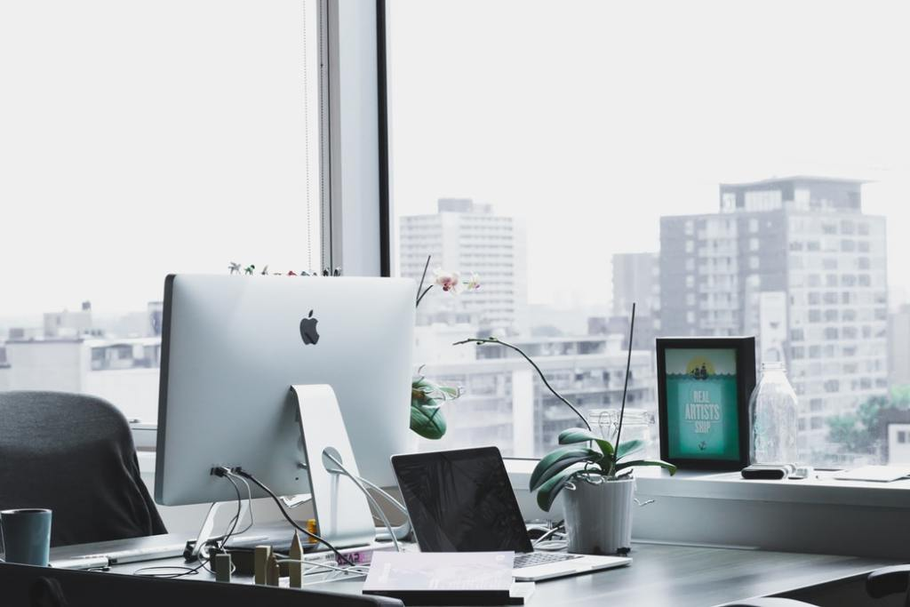 6 Ways You Can Create The Perfect Office