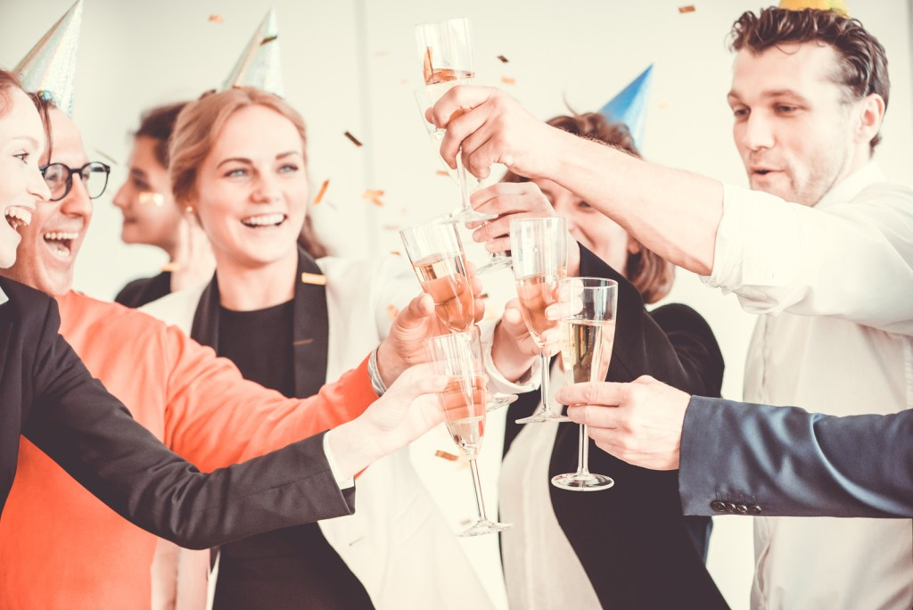 how to throw a launch party for your business