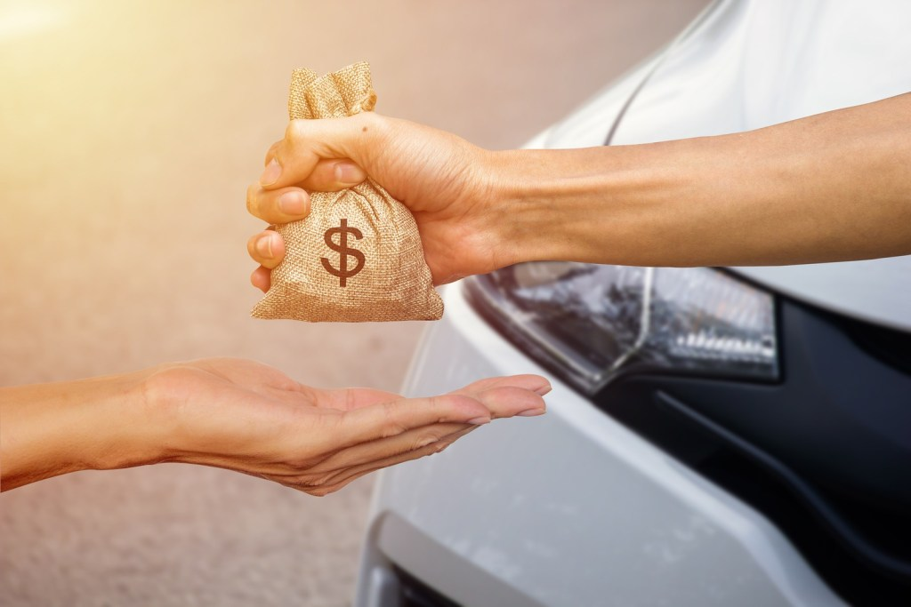 Driving Can Fleece You Of Money Every Single Day