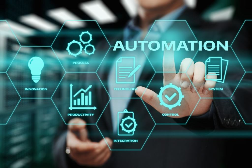 4 Very Different Ways You Can Automate Your Business