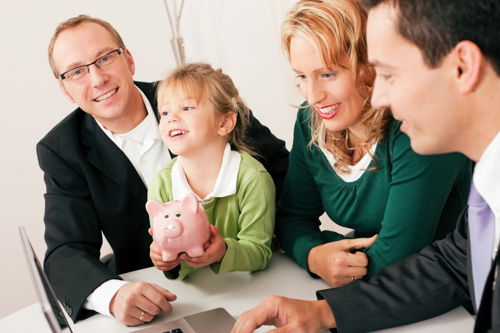 Enlightened Financial Planning For A Calm And Prosperous Future