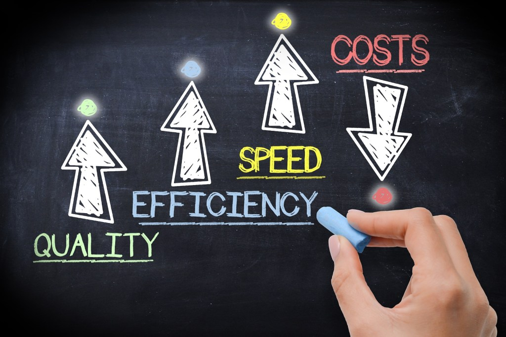 9 Ways To Make Your Company More Efficient