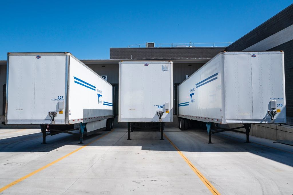 A Guide To Transporting Goods In Business