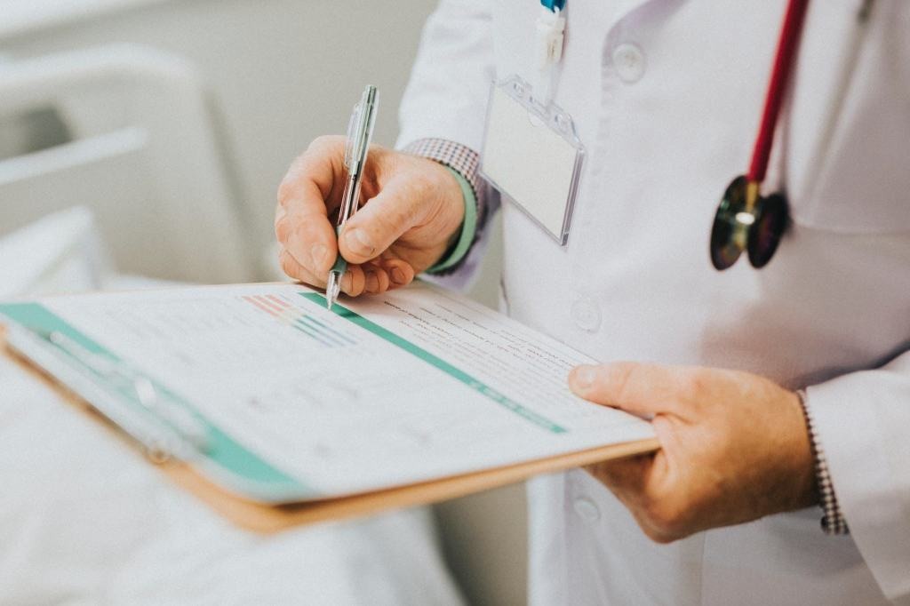 The Finances Of Running A Medical Practice