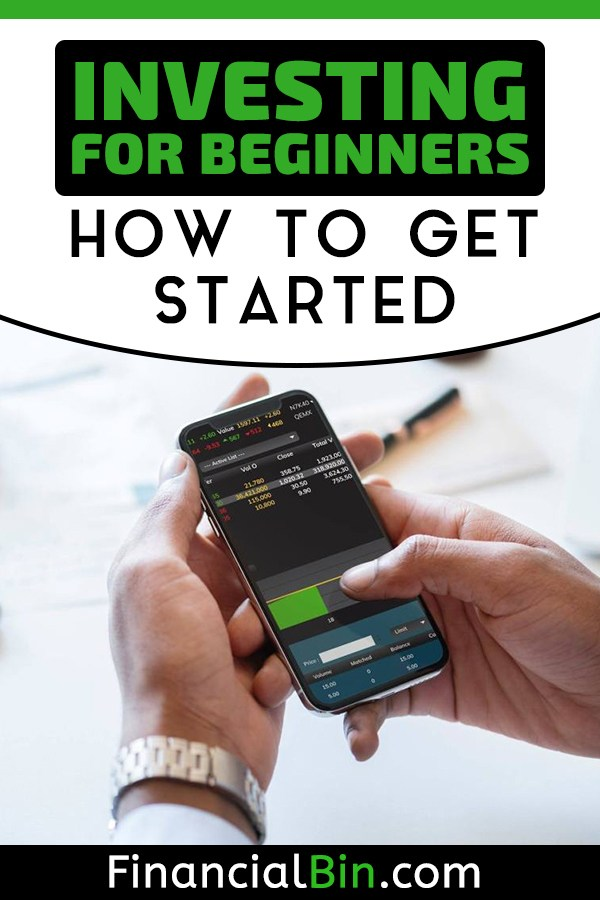 Investing for Beginners: How to Get Started
