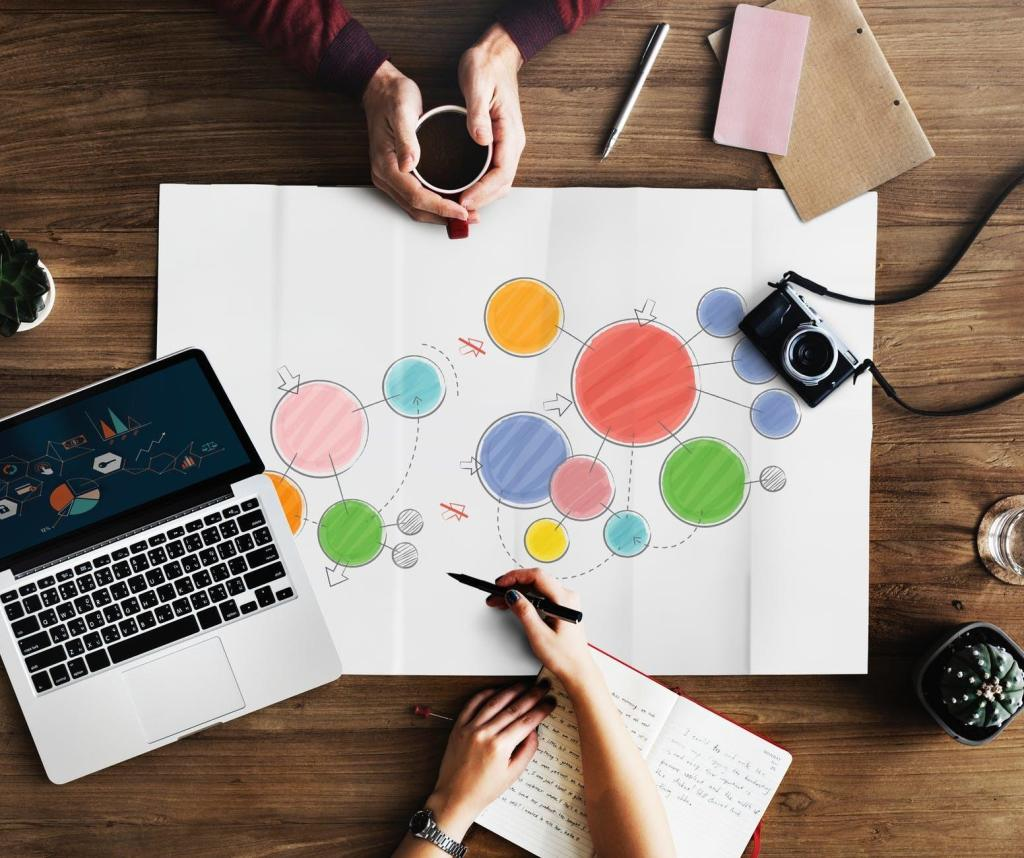 Simplifying Your Business Connections