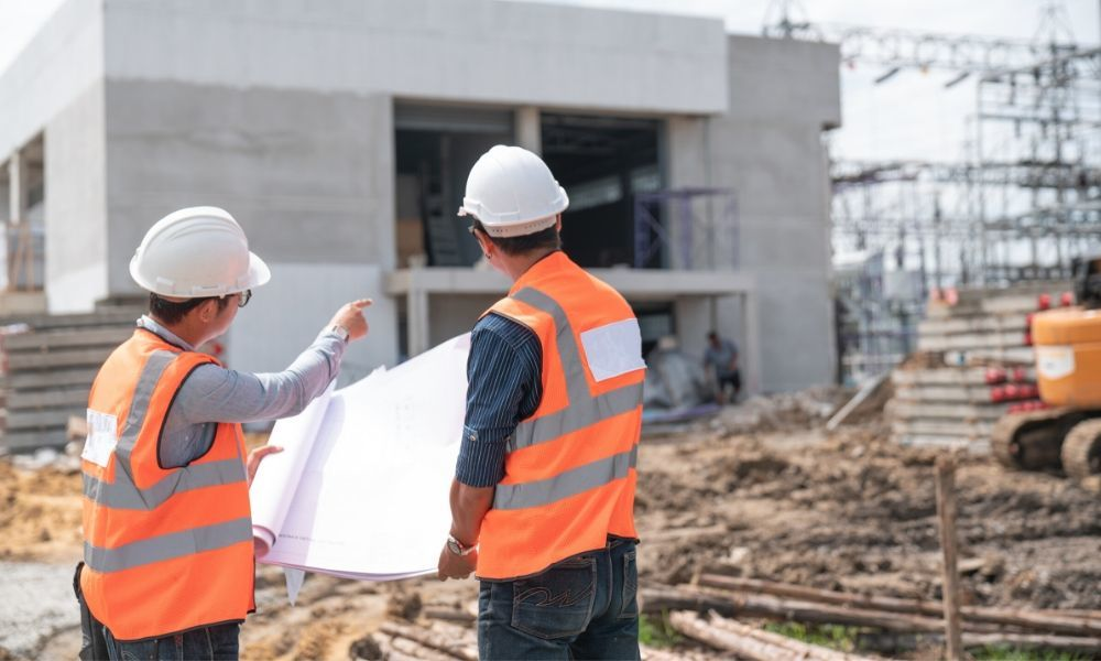 5 Ways Construction Companies Can Save Money