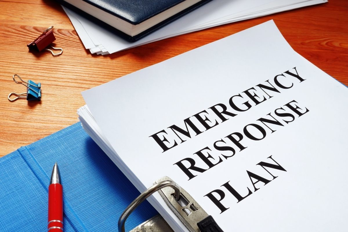 How To Make a Disaster Plan for Your Business