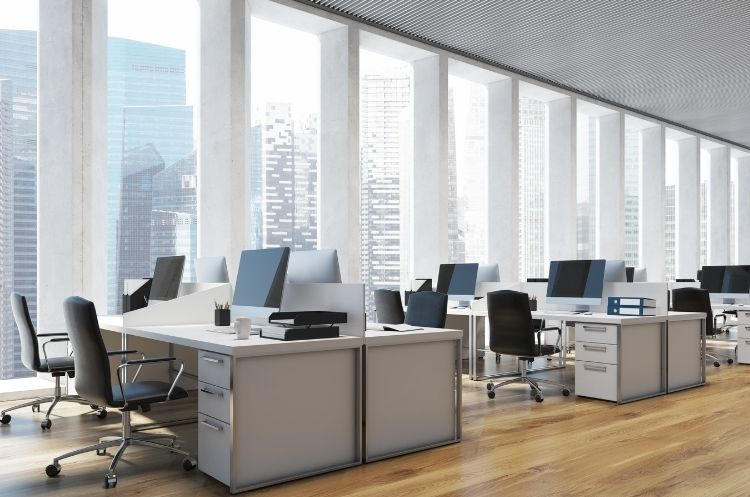 Top Places To Dispose of Old Office Equipment