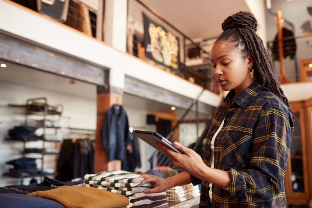Ideas for Boosting Sales at Brick-and-Mortar Retailers