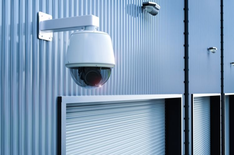 How to Enhance the Security of Your Warehouse