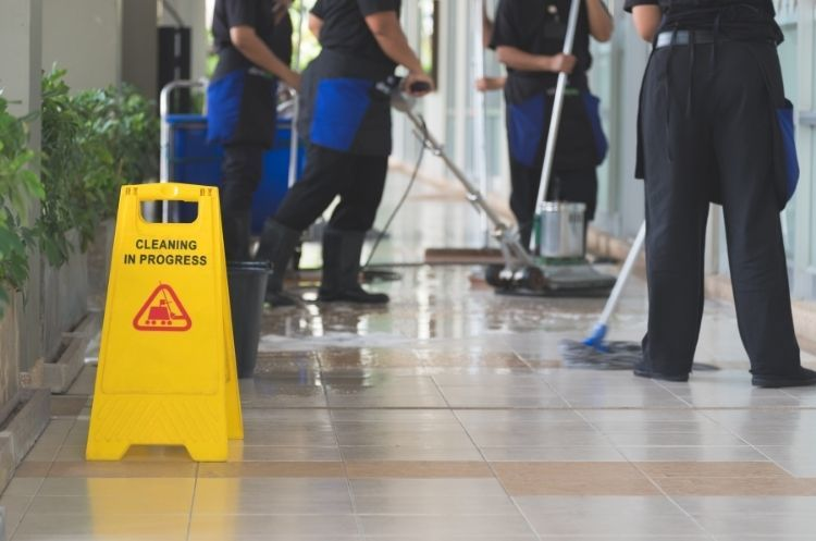 Tips for Building Your Commercial Cleaning Business
