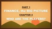PART1 | CHAPTER4 | 금융시장의 참여자들은 누구인가?