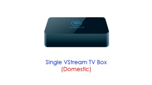 VSTREAM TV Freedom Creator