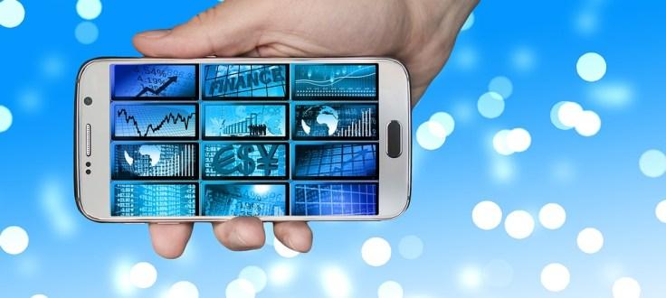 Mobile Phone Economy