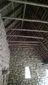 Inside the wayrona.
