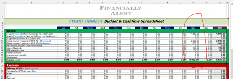 Budget-Cashflow 3