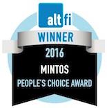 Mintos AltFi Winner 2016
