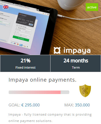 Impaya project
