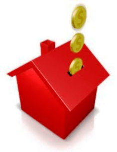 Your home is not a piggy bank