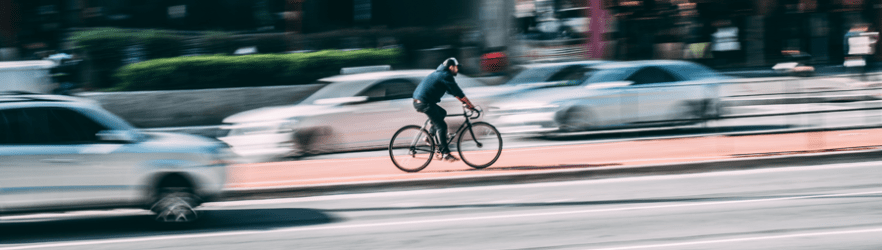 My Postmates Review: Getting Paid To Bike Around Town