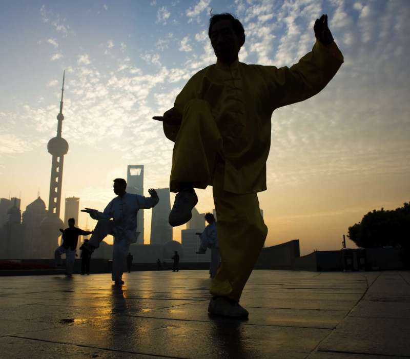 China – the usual worries, but no boom and no bust