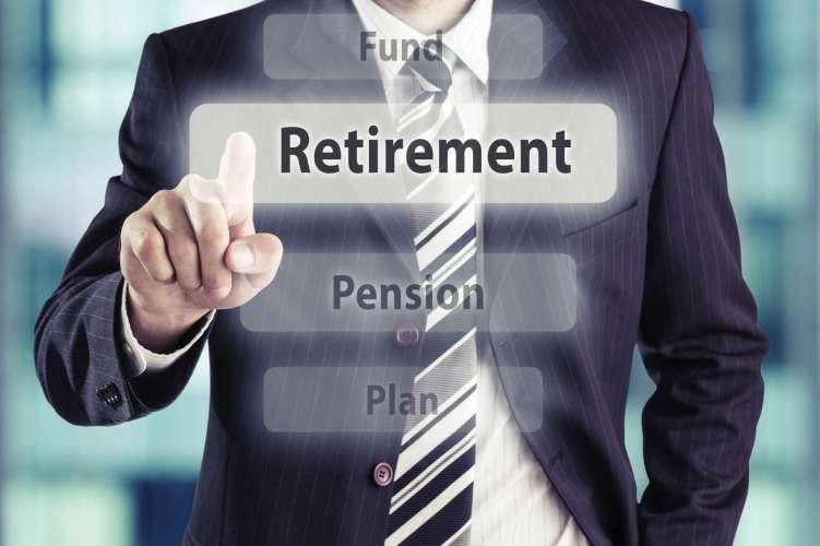 Retiring within the next 5 – 10 years