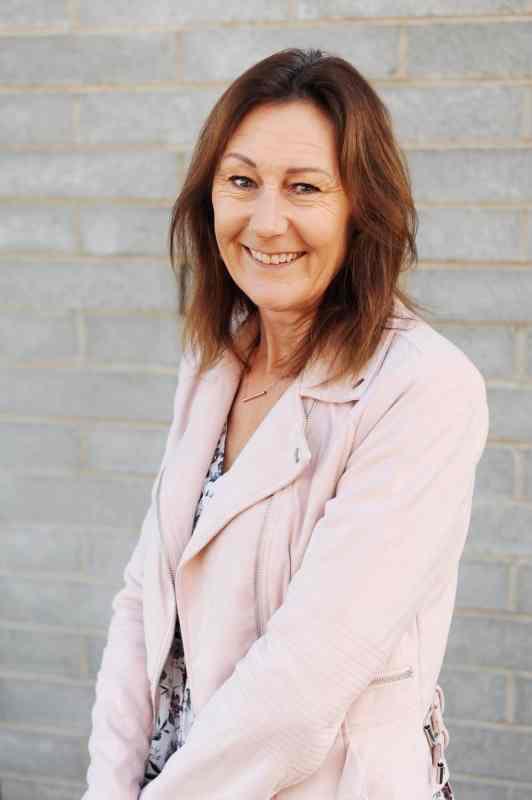Suzanne IlesADV Dip FS (FP)