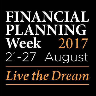 Financial Planning Week 2017