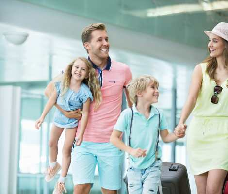 One in three Aussies travel without protection