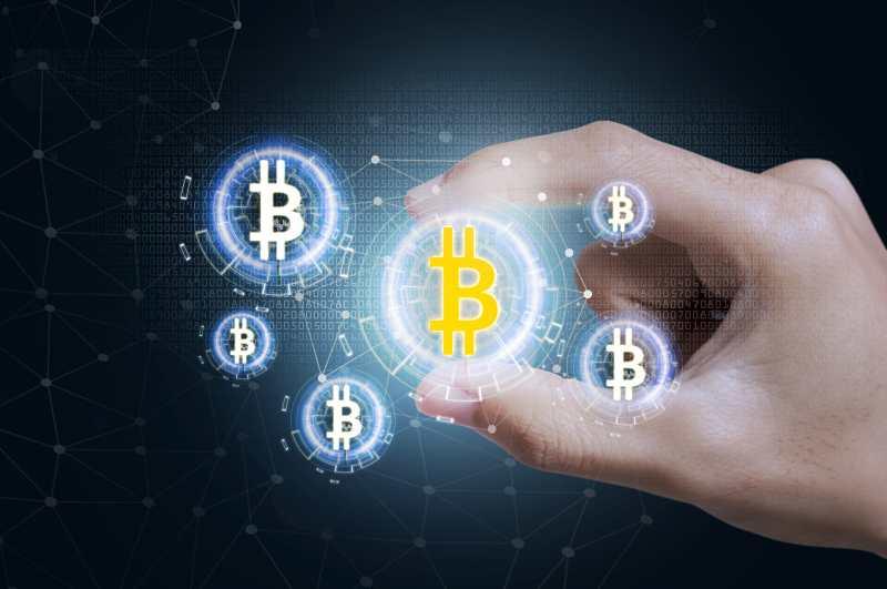 All aboard the Bitcoin bandwagon