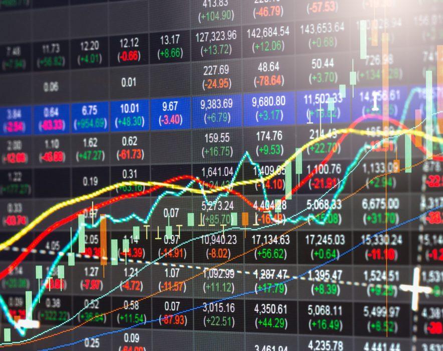 Weekly Market Update 18 May 2018