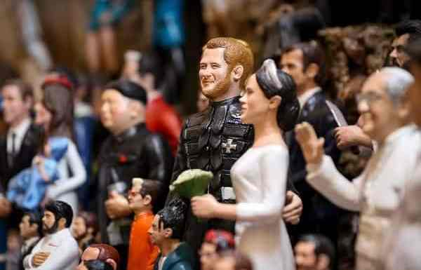 harry and meghan's search for financial independence