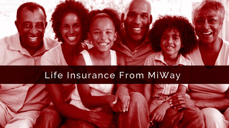 Life Insurance MiWay
