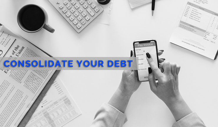 consolidate debt with a personal loan from rcs