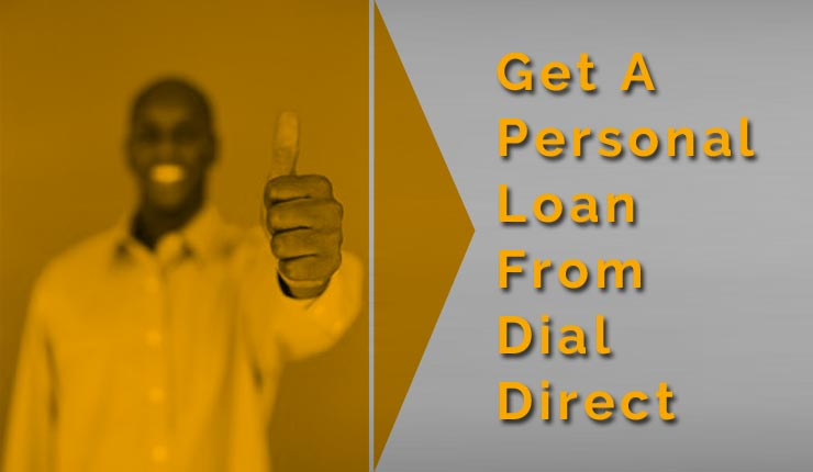 Dial Direct Personal Loan