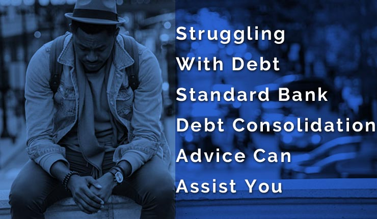 Standard Bank Debt Consolidation