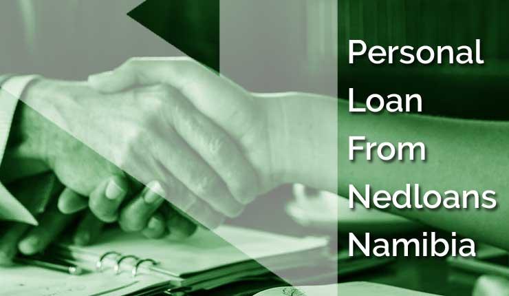 NedLoans Personal Loans