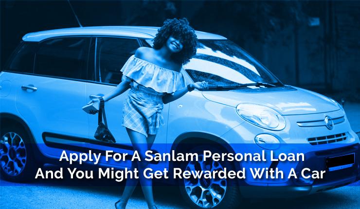 Sanlam Personal Loan