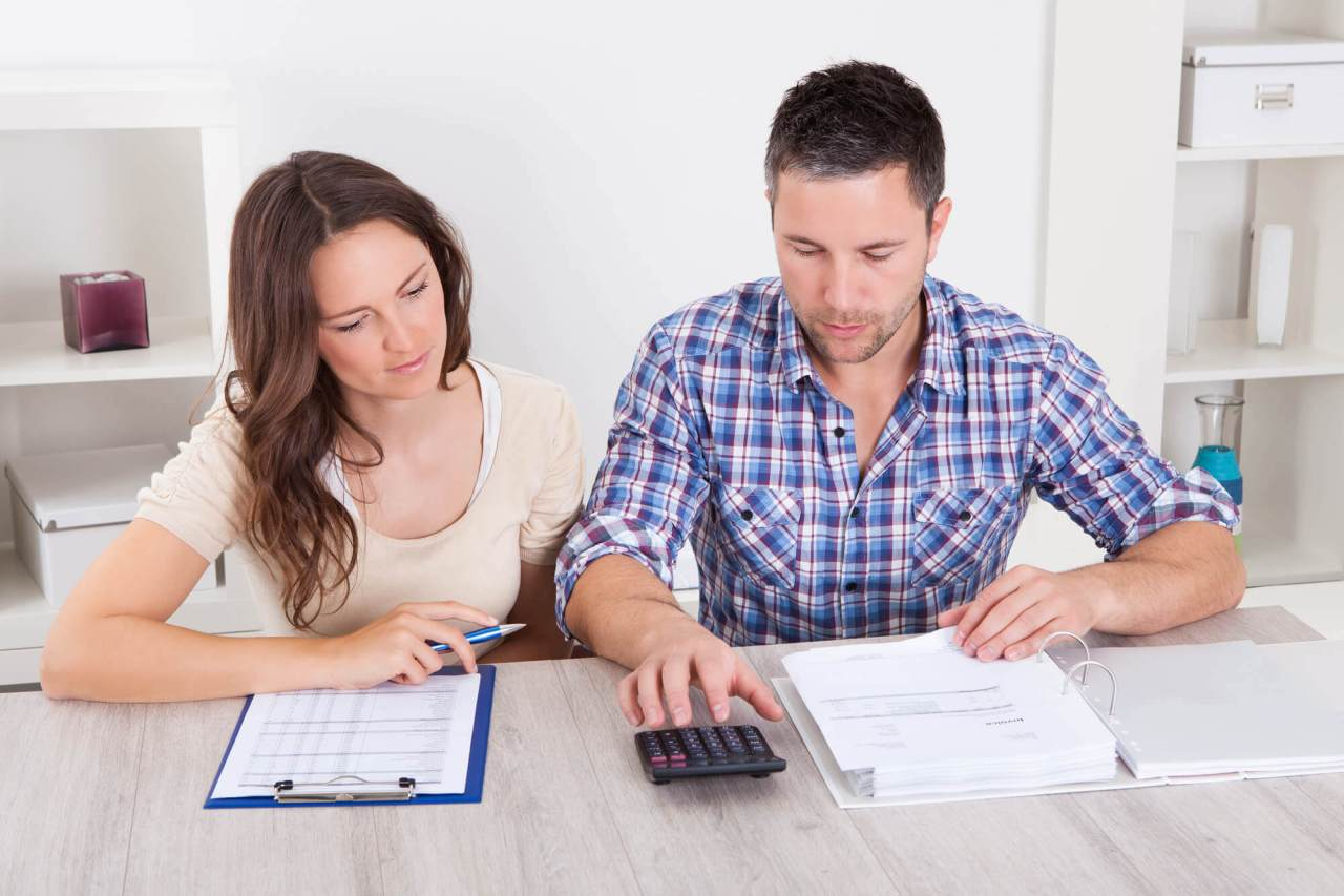 Should Physician Couples Combine Their Finances? - Financial Residency