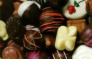 Chocolate Assortment To Meet Women