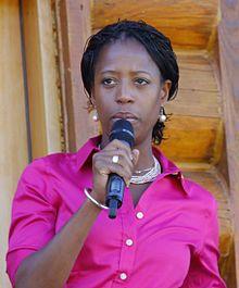 Mia Love Mayor of Saratoga Springs, Utah